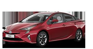 Toyota Prius - Concessionario Toyota a Torri Di Quartesolo
