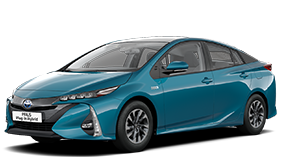 Toyota Nuova Prius Plug-in - Concessionario Toyota a Torri Di Quartesolo