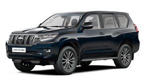 Toyota Land Cruiser - Concessionario Toyota a Torri Di Quartesolo