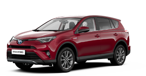Toyota RAV4 - Concessionario Toyota a Torri Di Quartesolo