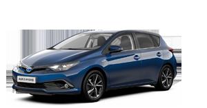 Toyota Auris - Concessionario Toyota a Torri Di Quartesolo